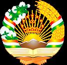 Лого_Минтранс Таджикистан