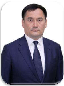 Махкамов ИР