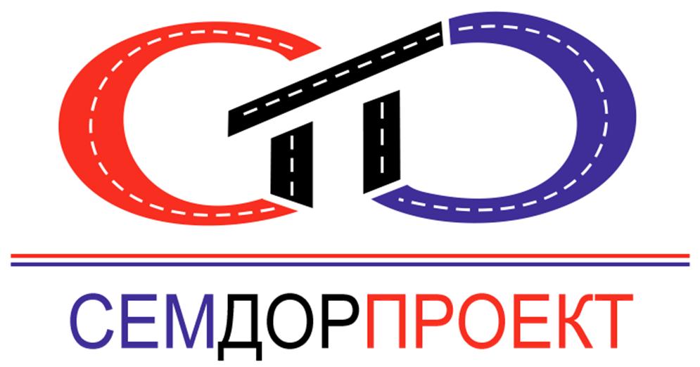 logo Семдорпроект